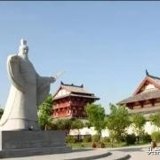 中国十大古都为什么有成都而没有许昌?许昌在古都中能排第几位?