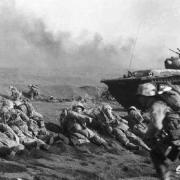 太平洋战场中的瓜岛战役,日军明明有补给,为何大都是饿死的?