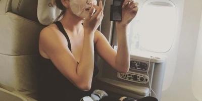 女生每天什么时候敷面膜最合适?敷完面膜需要洗脸吗?