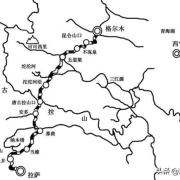 西安会修建到西藏的铁路吗?