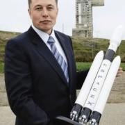星链计划明摆着就是洲际导弹防御系统,为什么大家都对它视而不见?