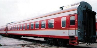 为什么以前铁路上的红皮列车很少了,都又换成现在的绿皮了?