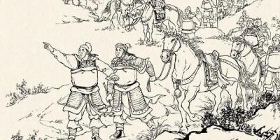 刘禅不出城投降,蜀国会灭亡吗?