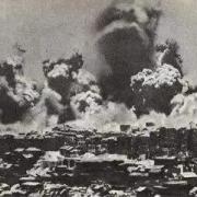 """为什么说二战时期的""""东京大轰炸""""是人类战争史上最大规模的空袭?"""