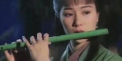 《神雕侠侣》中的程英一生未嫁,她最终的归宿如何?