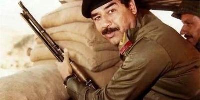 海湾战争,伊拉克为何没成为第二个越南,而且只坚持了42天?