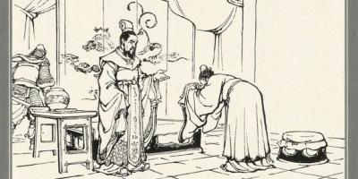 荆州刘表手下有哪七位猛将,他们最后都结局怎样?