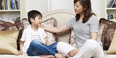 高二的孩子怎么沟通?