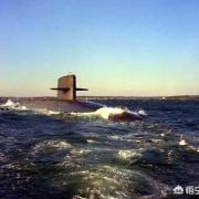 柴电潜艇的烟去哪了?