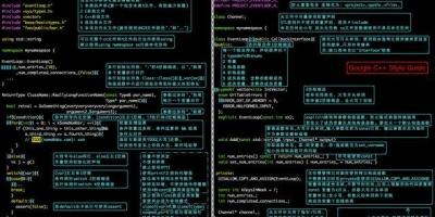 腾讯以及各大厂的c++开发环境是什么样的?