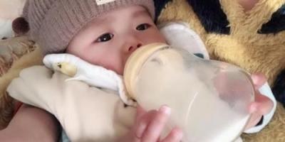 奶粉最多可以喝到几岁?