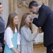 西班牙长公主是未来的女王,如果王后再生一个儿子,结果会是怎样?