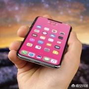 苹果,三星,华为哪个品牌的手机采用的屏幕最高级?