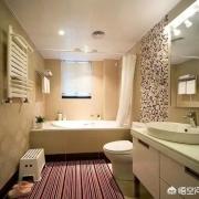 为什么都开始流行将洗手台装在厕所外?