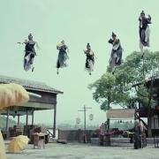 《射雕英雄传》江南七怪打不过一个丘处机,全真七子打不过一个黄老邪,那么七怪和黄老邪到底差多少?