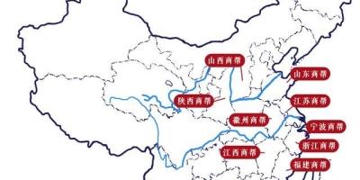 为什么历史上湘商不太出名,现在经济界也没有很优秀的湖南商人?