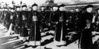 1872年清朝广西真的发生过僵尸袭人事件吗?