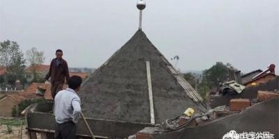 以前农村盖房子屋顶不做防水也不漏,现在的小别墅没几年就漏水是怎么回事?