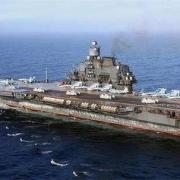 俄罗斯为什么不找中国修航母?