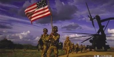 美国的军事那么强大,为什么很少对伊朗,委内瑞拉和古巴动手?