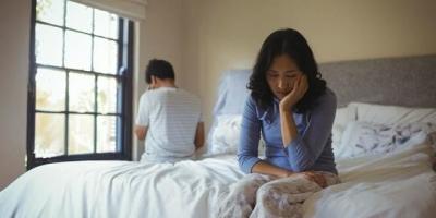 本人公务员,和没感情的妻子过了27年,实在过不下去了,怎么办?