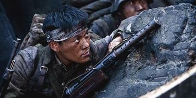 抗战中,中国军队装备了那些冲锋枪?效果如何?