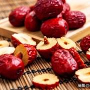 吃红枣,对心脏到底有没有益处? 红枣不是甜味的吗?