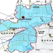 咸阳市会把兴平市化为辖下一个区吗?