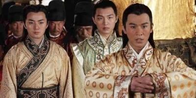 李渊22个儿子,为何就李建成、李世民、李元吉三兄弟斗得最凶?