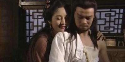 《天龙八部》中,为何马夫人康敏一定要让乔峰身败名裂?