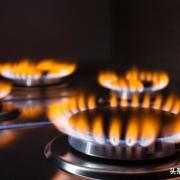 为什么煤气有时候是蓝火有时候是红火?