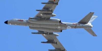 为什么中国反复升级轰六轰炸机群?