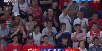 2019年男篮世界杯,中国男篮到底经历了什么?
