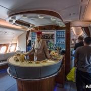 烟瘾特别大的人飞国际长途航班该怎么办?