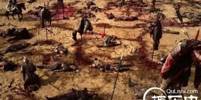 历史上战争结束后,死亡士兵的尸体怎么处理?