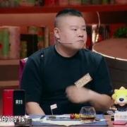 下一任德云班主会是郭麒麟,还是岳云鹏?