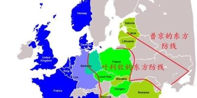 俄罗斯GDP只相当于广东省,为何还敢跟美国硬碰硬?实力很强吗?