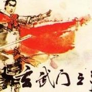 李渊心里的继承人一直是李建成,为何还让李世民手握重兵?
