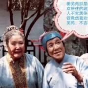 《红楼梦》刘姥姥进蘅芜院后为何一言不发?