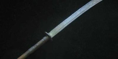 小说中的英雄好汉都会随身带把朴刀,朴刀究竟是种什么刀?