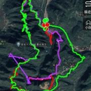 用什么软件,自驾游用,可以导航、标注景点图片、记录轨迹?