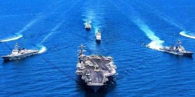 客观的说,目前全世界军事实力前五是哪几国,怎么排序?