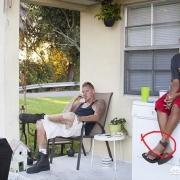 美国佛罗里达州的深处,有个村子里面都是强奸犯,你怎么看?