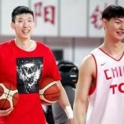 王哲林在数据上都强于周琦,为何未能进入NBA?