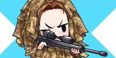 狙击手枪法那么准,退役后为何不参加奥运会?