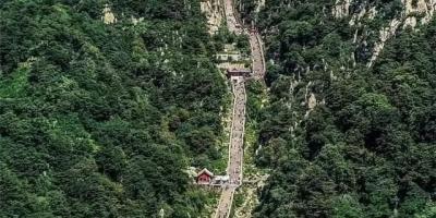 山东旅游排名第一的是哪个景点?