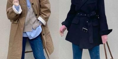 你喜欢什么样的穿搭风格?