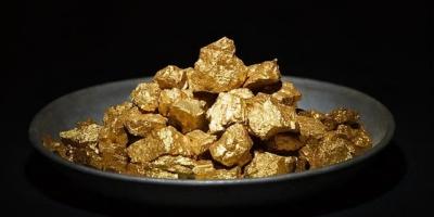 为什么黄金会这么值钱?