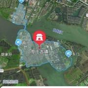中国八大古镇有哪些?