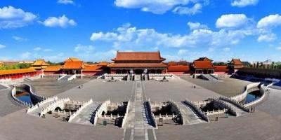 故宫中有上万个房间,鼎盛时期住着数千人,为什么没有一个厕所?
